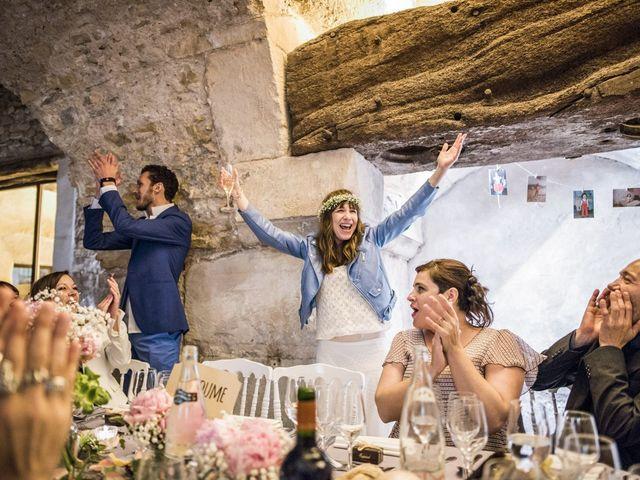 Le mariage de Benjamin et Caroline à Ventabren, Bouches-du-Rhône 173
