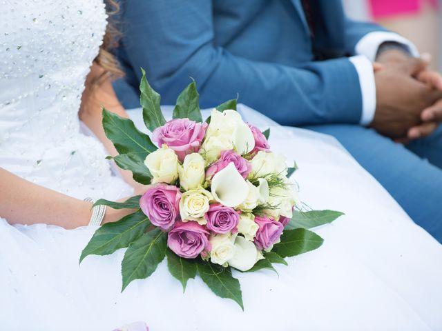 Le mariage de Amaury et Morgane à Chartres, Eure-et-Loir 9
