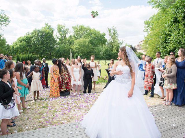 Le mariage de Amaury et Morgane à Chartres, Eure-et-Loir 16