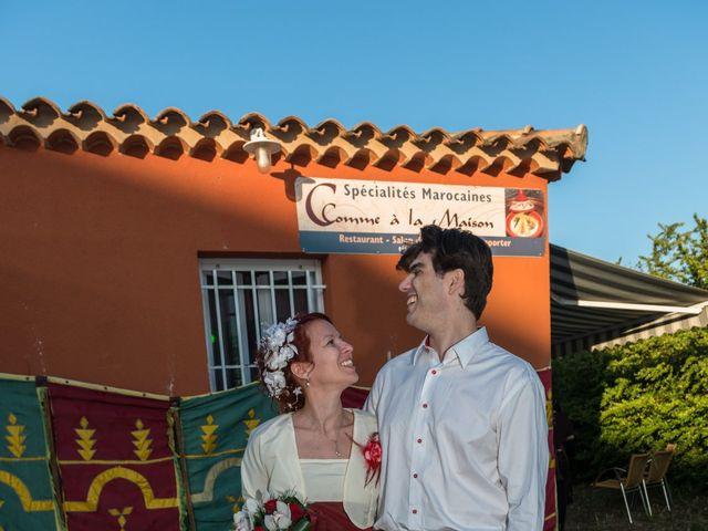 Le mariage de Agnès et Bertrand  à Entraigues-sur-la-Sorgue, Vaucluse 7