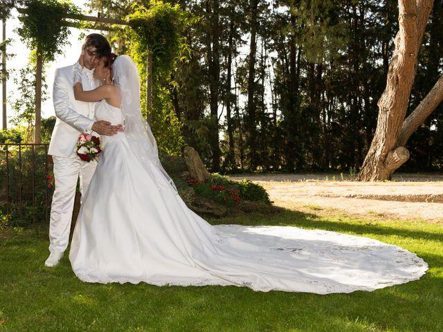 Le mariage de Agnès et Bertrand  à Entraigues-sur-la-Sorgue, Vaucluse 18