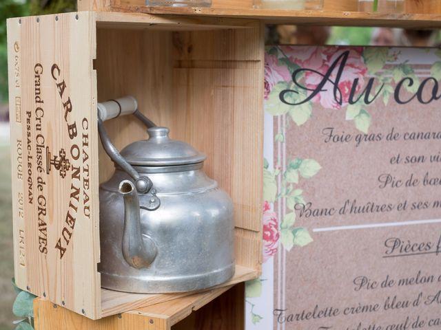 Le mariage de Vincent et Aurélie à Artigues-près-Bordeaux, Gironde 6