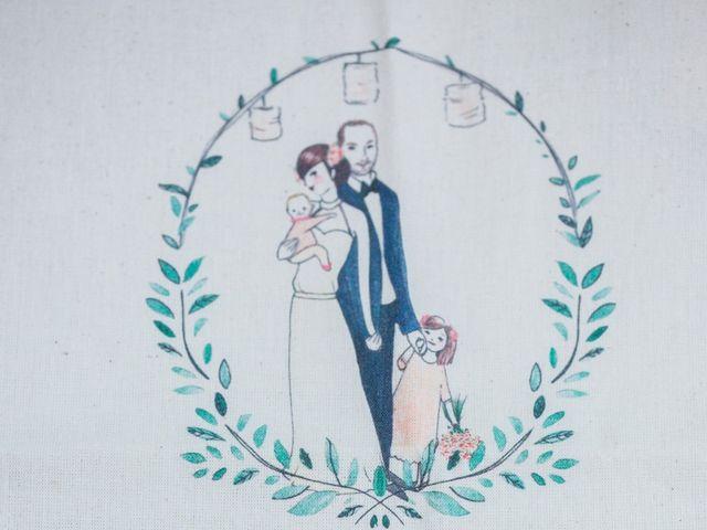 Le mariage de Marc et Delphine à Orléans, Loiret 4