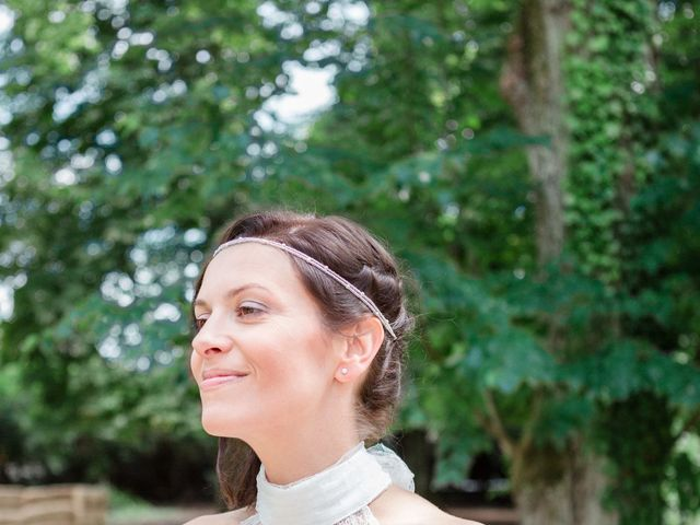 Le mariage de Marc et Delphine à Orléans, Loiret 10