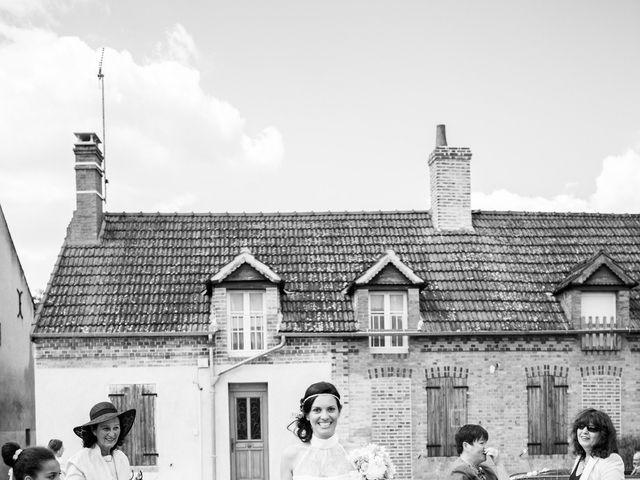 Le mariage de Marc et Delphine à Orléans, Loiret 13