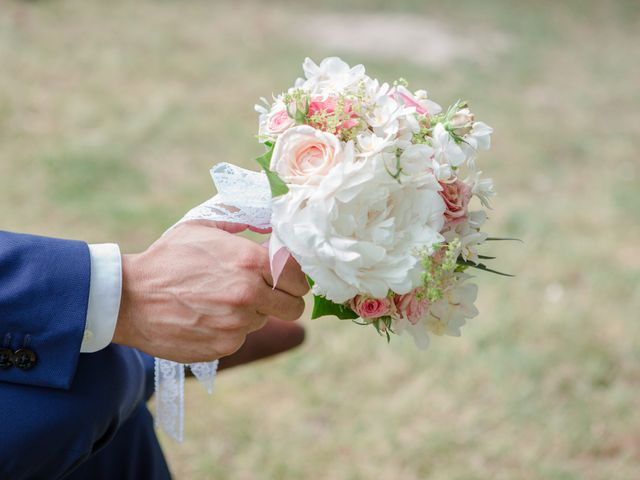 Le mariage de Marc et Delphine à Orléans, Loiret 19