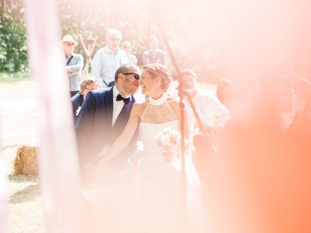 Le mariage de Marc et Delphine à Orléans, Loiret 2