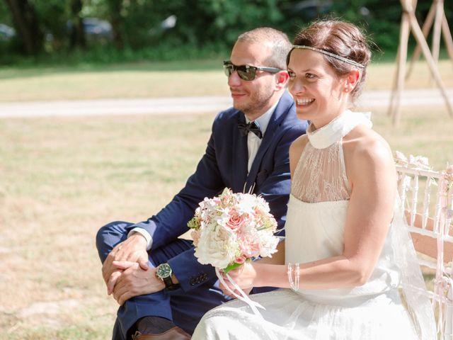 Le mariage de Marc et Delphine à Orléans, Loiret 20