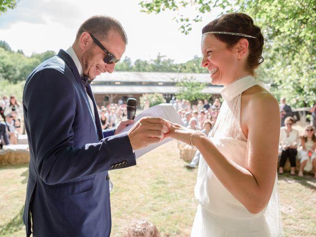 Le mariage de Marc et Delphine à Orléans, Loiret 21