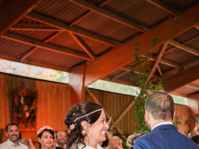 Le mariage de Marc et Delphine à Orléans, Loiret 32
