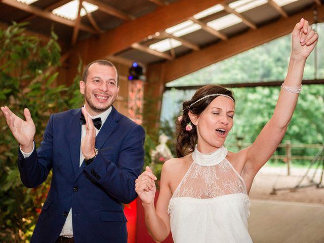 Le mariage de Marc et Delphine à Orléans, Loiret 34