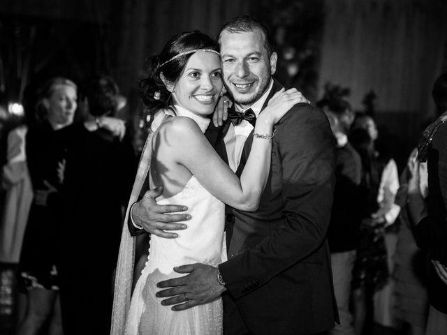 Le mariage de Marc et Delphine à Orléans, Loiret 35