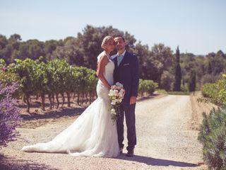 Le mariage de Sophie et Florent