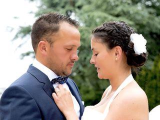 Le mariage de Elise et Julien
