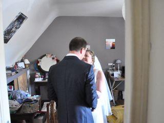 Le mariage de Adeline et Mickaël 3