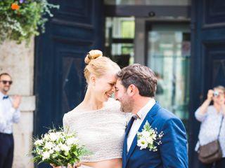 Le mariage de Sieglin et Benoît 3