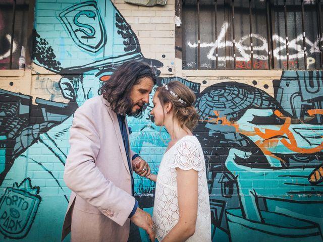 Le mariage de Nicolas et Zelie à Paris, Paris 24