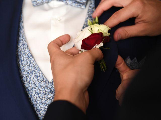 Le mariage de Maxime et Marine à Dijon, Côte d'Or 10