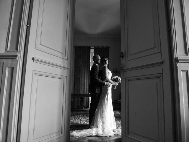 Le mariage de Maxime et Marine à Dijon, Côte d'Or 25