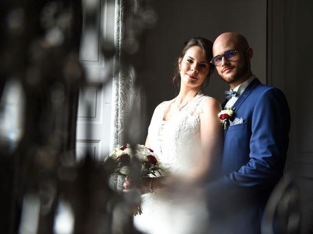Le mariage de Maxime et Marine à Dijon, Côte d'Or 26