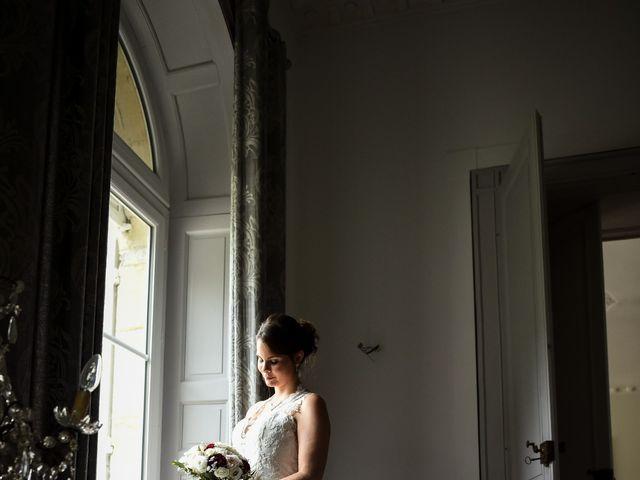 Le mariage de Maxime et Marine à Dijon, Côte d'Or 27
