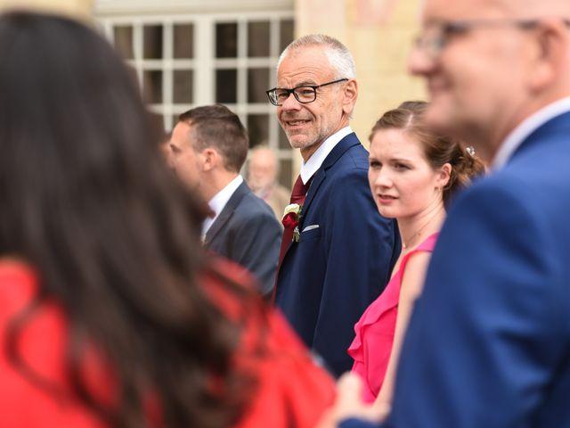 Le mariage de Maxime et Marine à Dijon, Côte d'Or 39