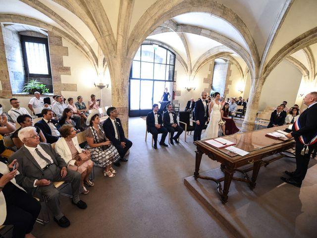 Le mariage de Maxime et Marine à Dijon, Côte d'Or 41