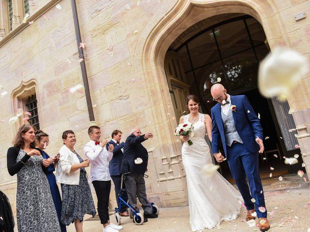 Le mariage de Maxime et Marine à Dijon, Côte d'Or 46