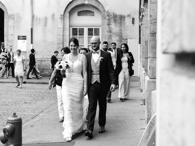 Le mariage de Maxime et Marine à Dijon, Côte d'Or 49