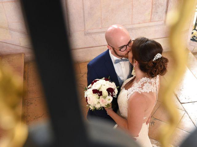 Le mariage de Maxime et Marine à Dijon, Côte d'Or 50