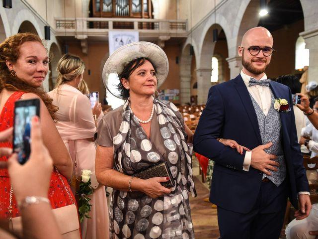 Le mariage de Maxime et Marine à Dijon, Côte d'Or 56