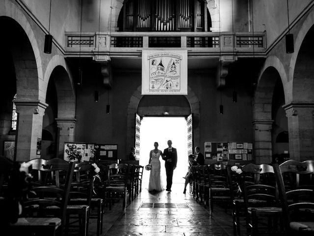 Le mariage de Maxime et Marine à Dijon, Côte d'Or 57