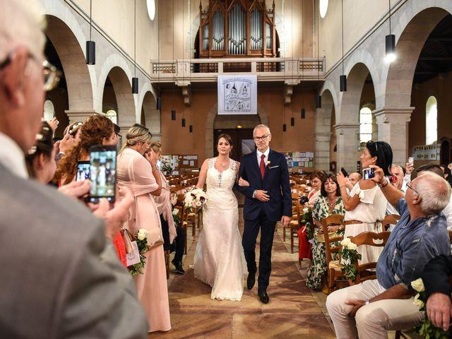 Le mariage de Maxime et Marine à Dijon, Côte d'Or 58
