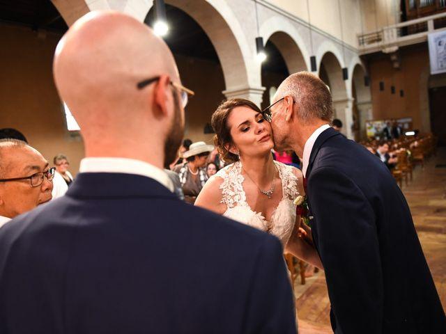 Le mariage de Maxime et Marine à Dijon, Côte d'Or 59