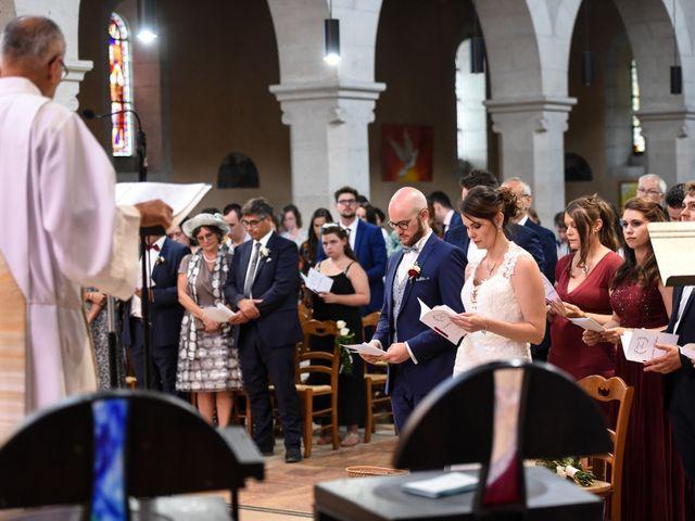 Le mariage de Maxime et Marine à Dijon, Côte d'Or 60