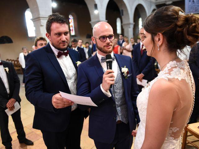Le mariage de Maxime et Marine à Dijon, Côte d'Or 62