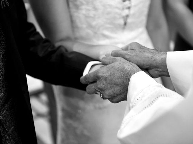 Le mariage de Maxime et Marine à Dijon, Côte d'Or 64