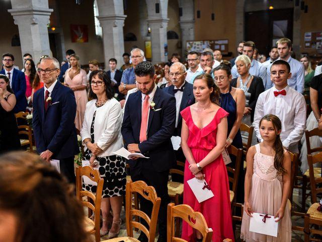 Le mariage de Maxime et Marine à Dijon, Côte d'Or 65