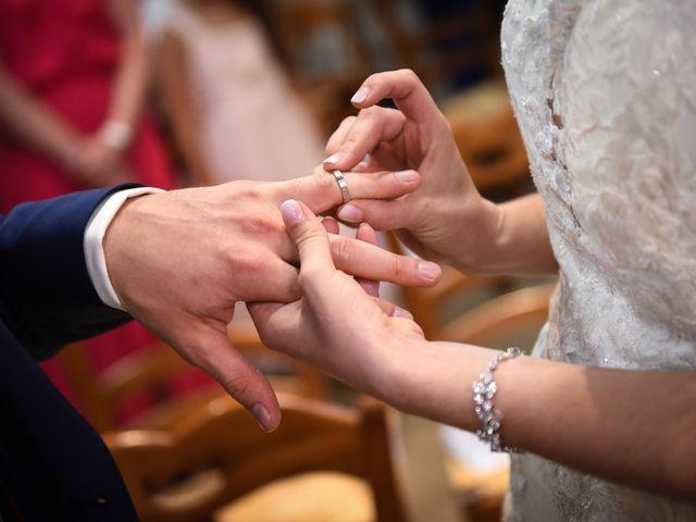 Le mariage de Maxime et Marine à Dijon, Côte d'Or 67
