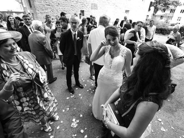 Le mariage de Maxime et Marine à Dijon, Côte d'Or 75