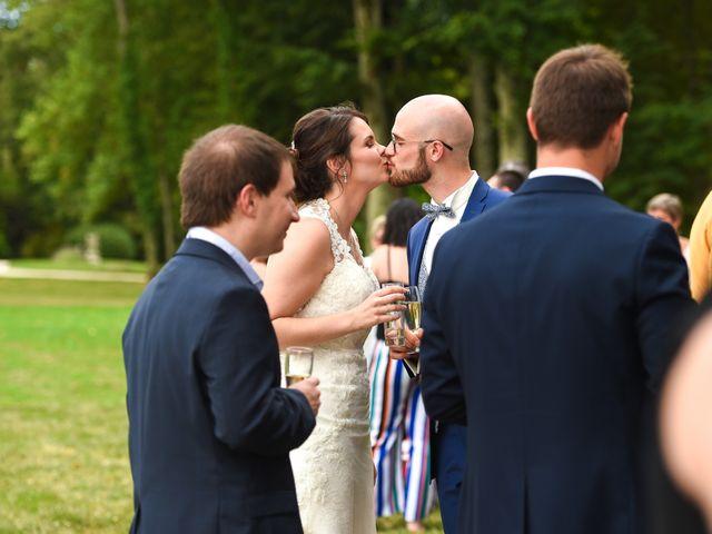 Le mariage de Maxime et Marine à Dijon, Côte d'Or 76