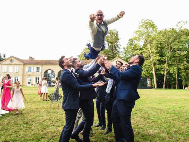 Le mariage de Maxime et Marine à Dijon, Côte d'Or 78