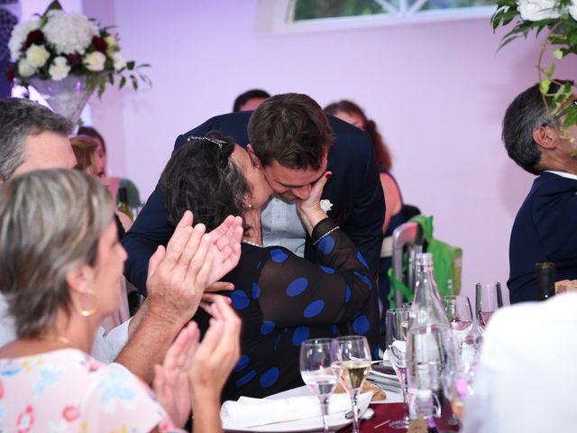 Le mariage de Maxime et Marine à Dijon, Côte d'Or 88