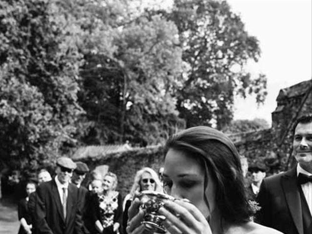 Le mariage de Anthony et Laura à Plouha, Côtes d'Armor 5
