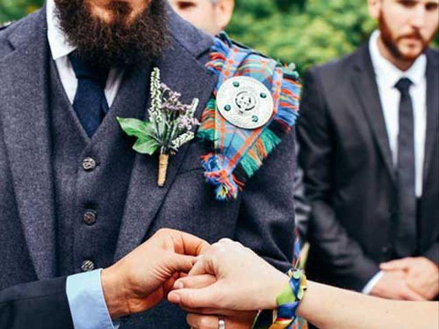 Le mariage de Anthony et Laura à Plouha, Côtes d'Armor 6