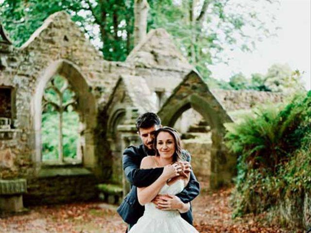 Le mariage de Anthony et Laura à Plouha, Côtes d'Armor 7