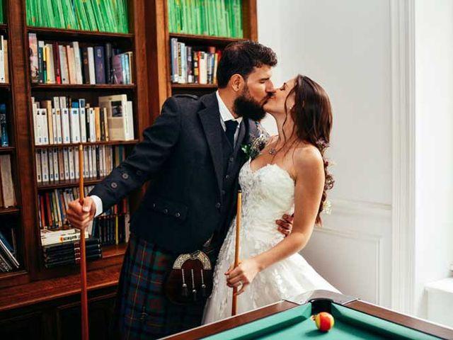 Le mariage de Anthony et Laura à Plouha, Côtes d'Armor 13