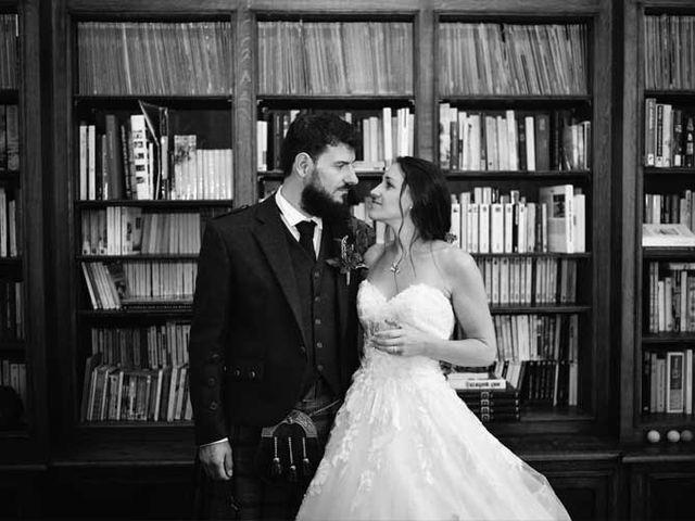 Le mariage de Anthony et Laura à Plouha, Côtes d'Armor 15
