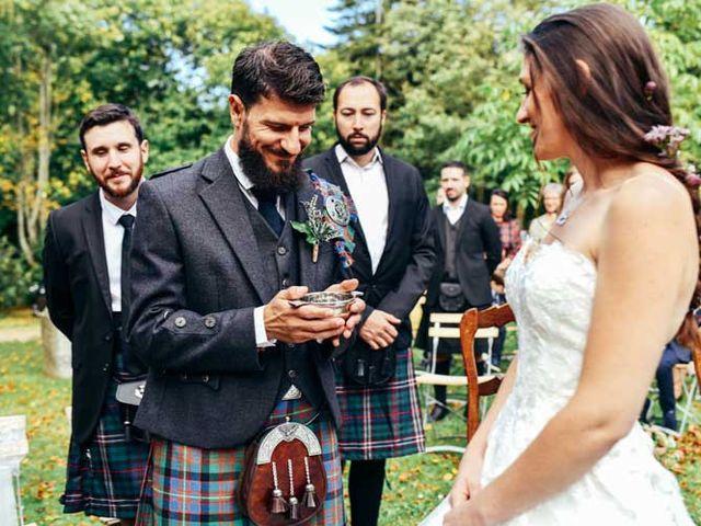 Le mariage de Anthony et Laura à Plouha, Côtes d'Armor 18