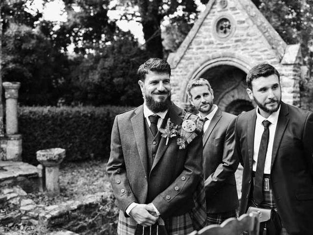 Le mariage de Anthony et Laura à Plouha, Côtes d'Armor 19